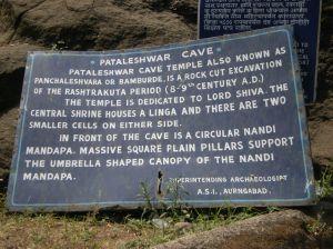 Pataleshwar cave